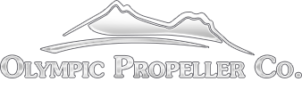 Inboard Propeller sales & service - Olympic Propeller