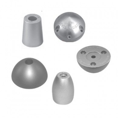 Zinc Anodes - Olympic Propeller Co  - Anacortes, WA