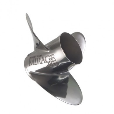 Outboard Stern Drive Propellers - Olympic Propeller Co